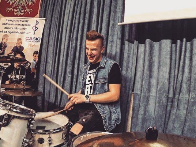 V Noworoczny Koncert uczniów SM CASIO w Kielcach